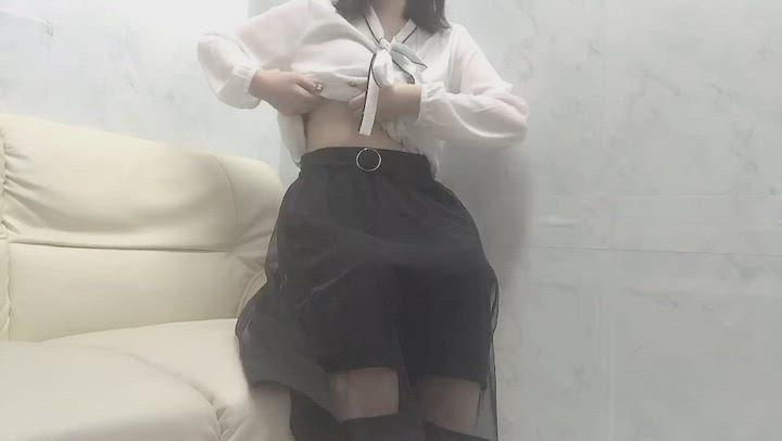 ありなの動画
